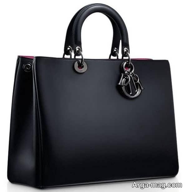 کیف چرم دست ساز شیک و جدید