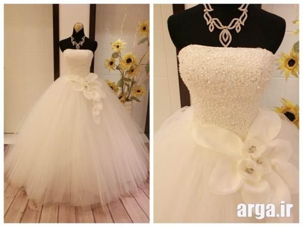 مدل روز لباس عروس