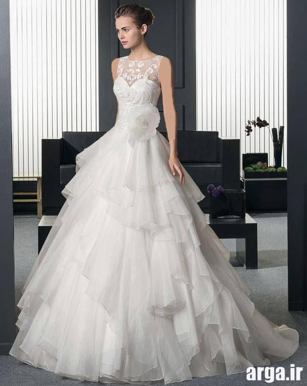 لباس عروس ایرانی باکلاس