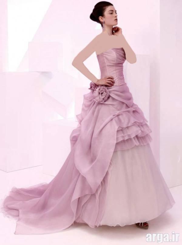 لباس نامزدی باکلاس و زیبا