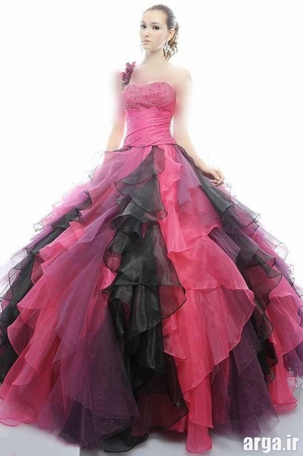 لباس نامزدی باکلاس و مدرن