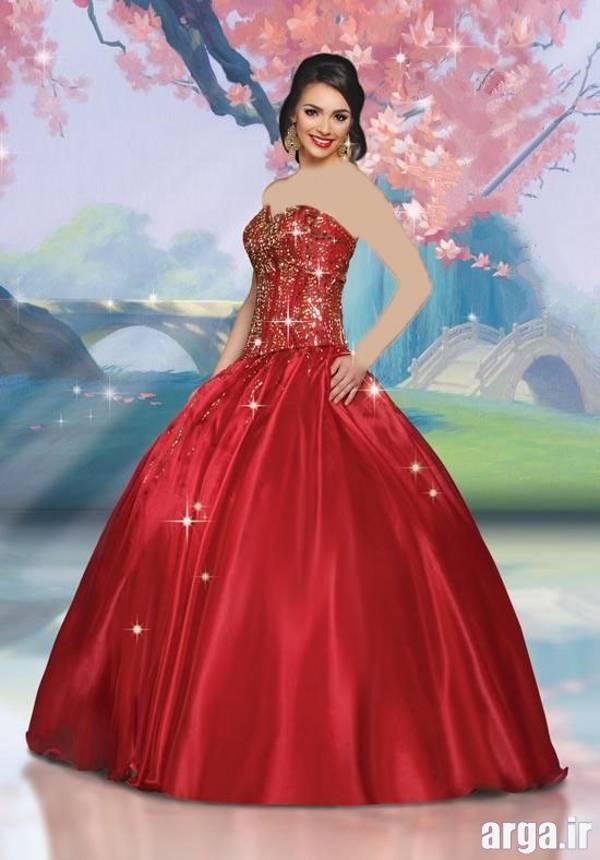 لباس نامزدی ۲۰۱۵ جدید