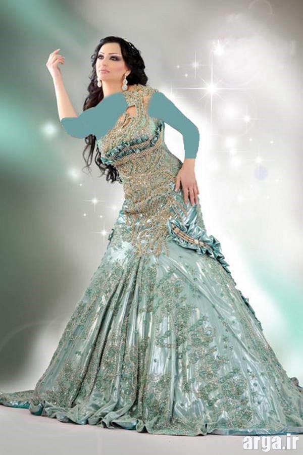 لباس نامزدی عربی