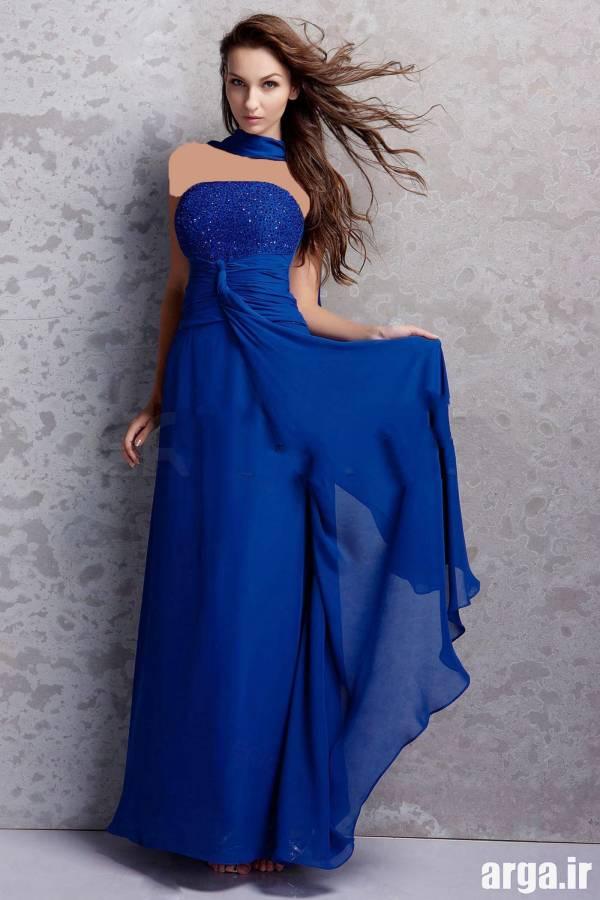لباس شب جذاب و جدید