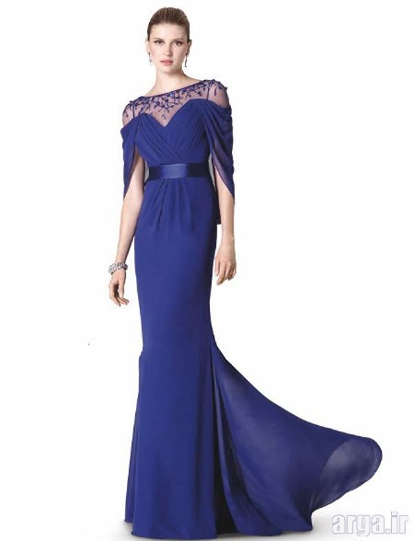 لباس شب زیبا و شیک