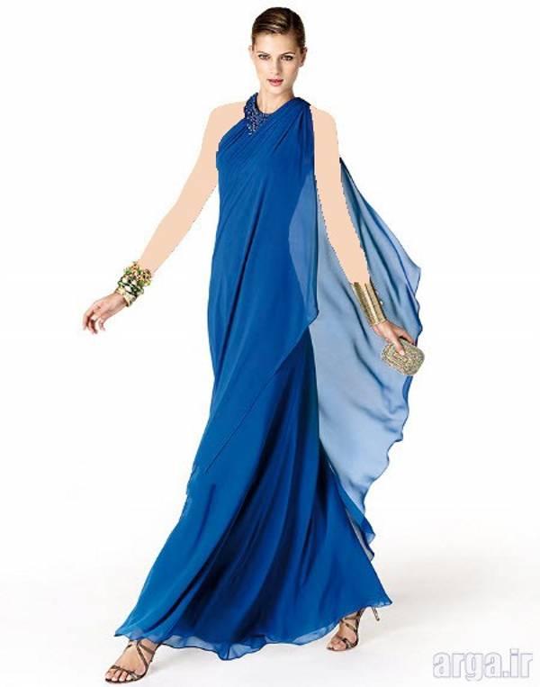 لباس شب زیبا و جدید