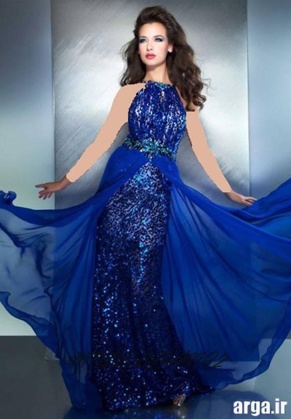 لباس شب جدید و زیبا