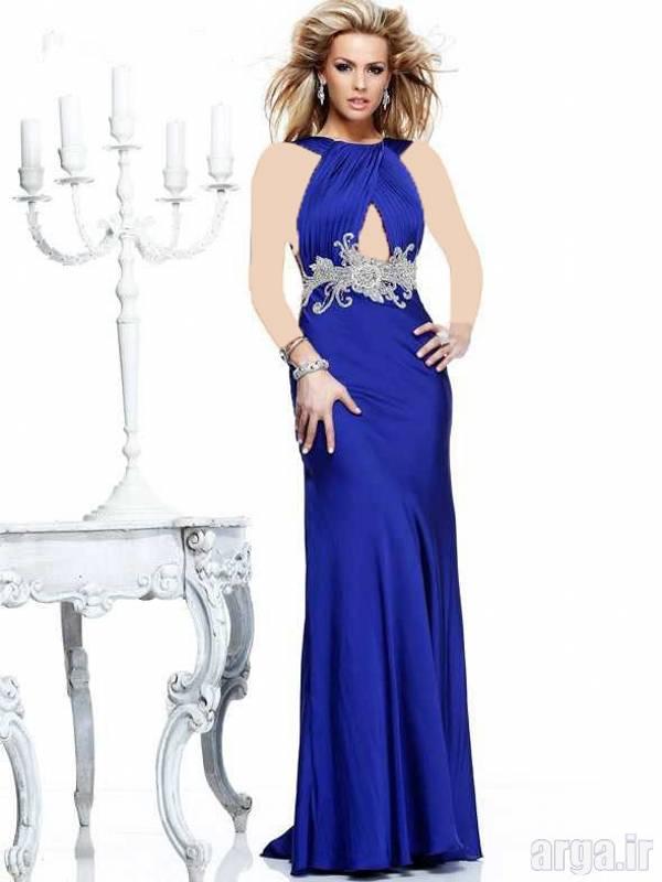 لباس شب جدید و مدرن