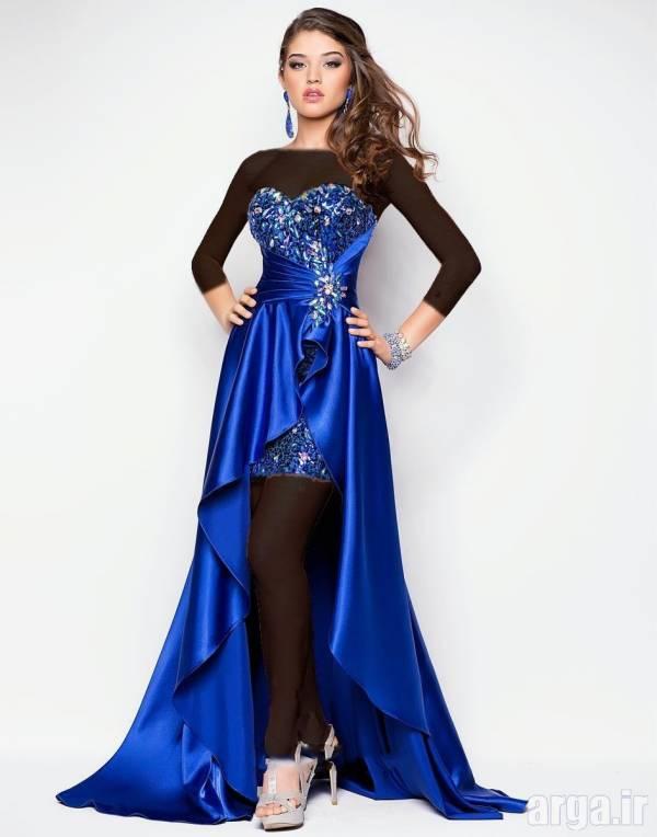 لباس شب جدید و جذاب