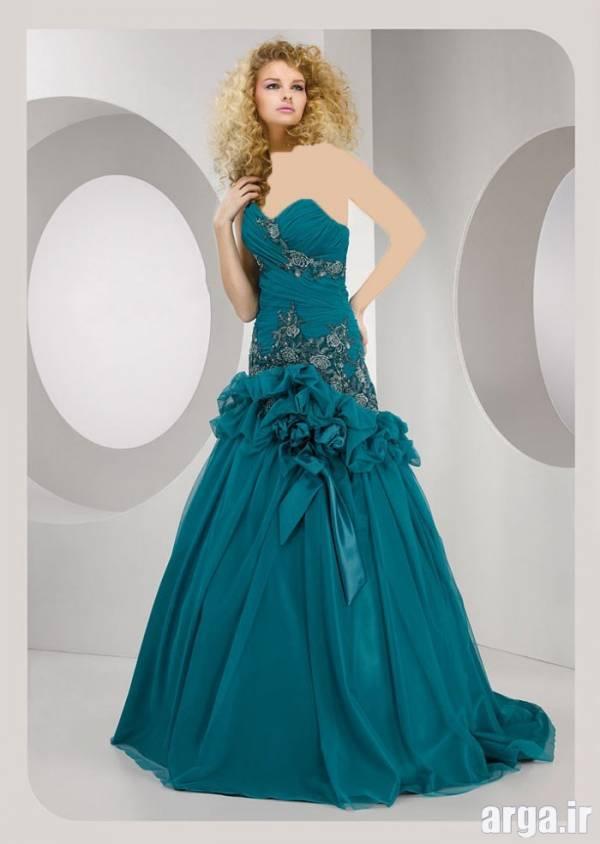 لباس نامزدی زیبا و جدید