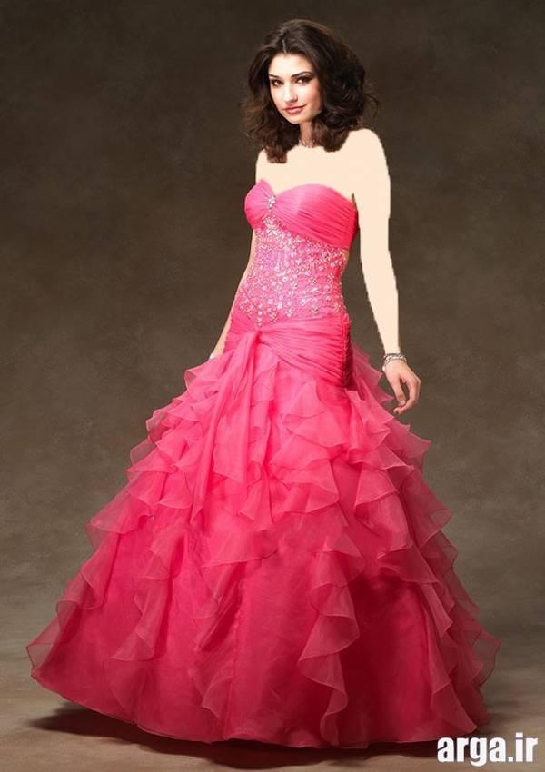 لباس نامزدی 94 زیبا