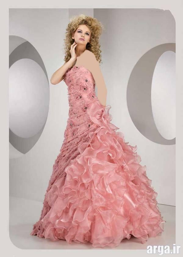 لباس نامزدی زیبا و شیک