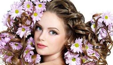 تقویت مو با استفاده از پنج ماسک طبیعی