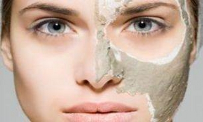 ماسک برای لک صورت