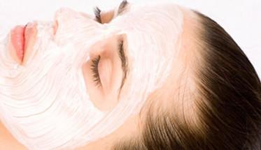 ماسک طبیعی روشن کننده پوست