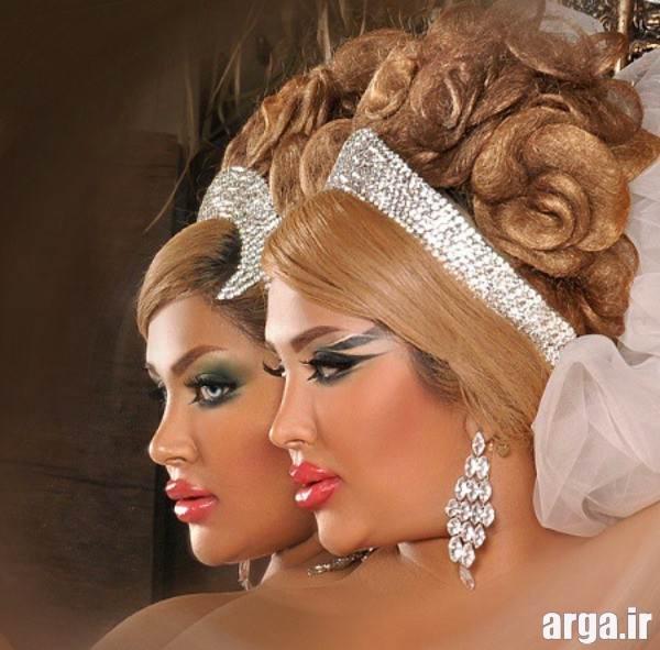 آرایش عروس 94