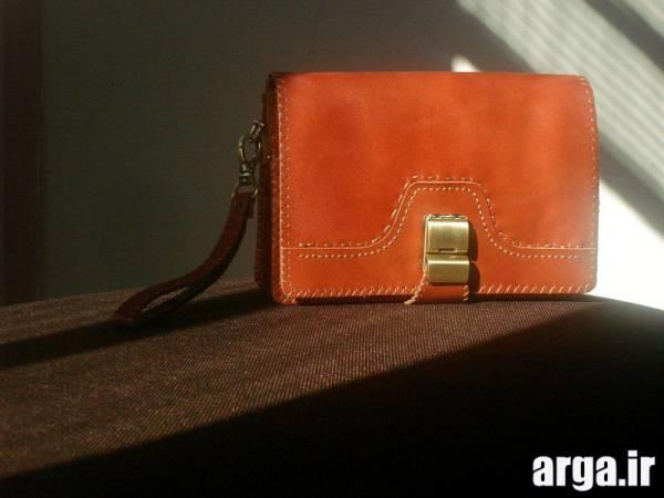کیف چرم مردانه 6