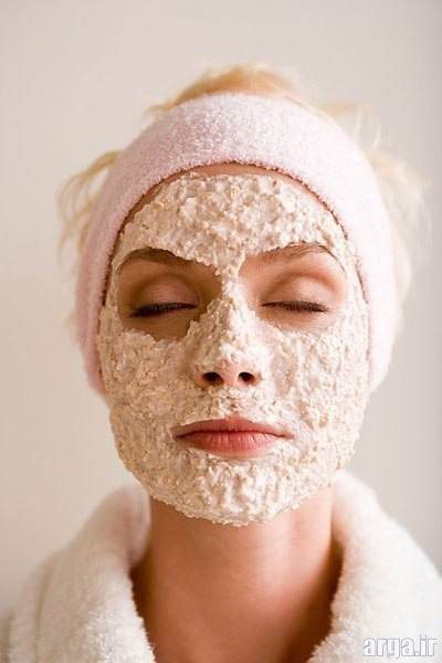 ماسک برای سفید شدن پوست