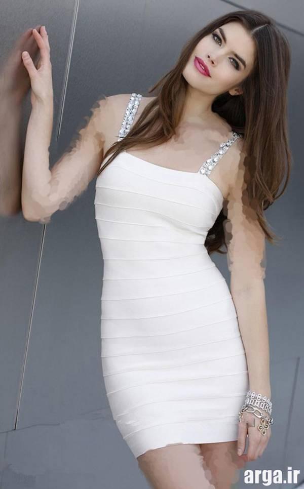 مدل لباس مجلسی بندی