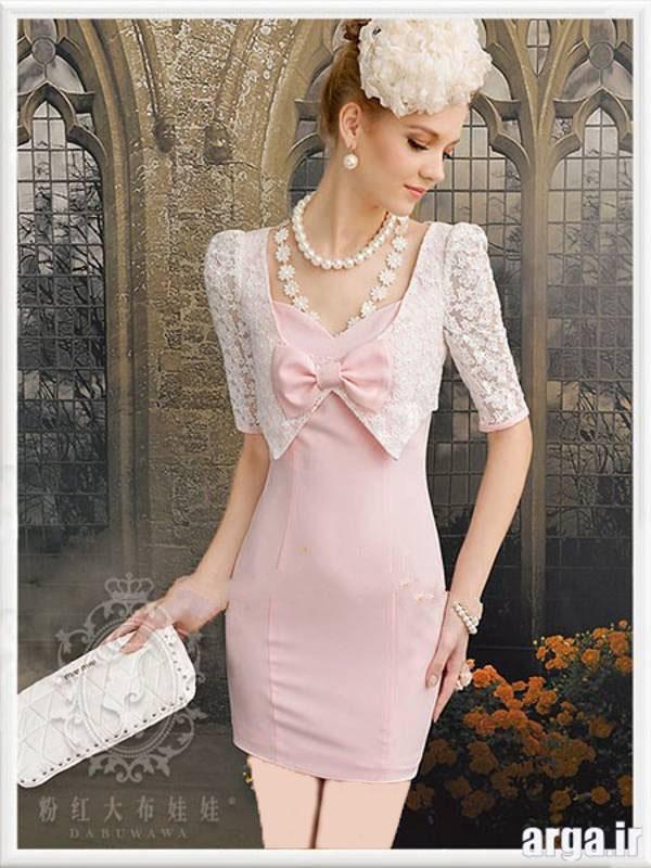 لباس مجلسی کت گیپور