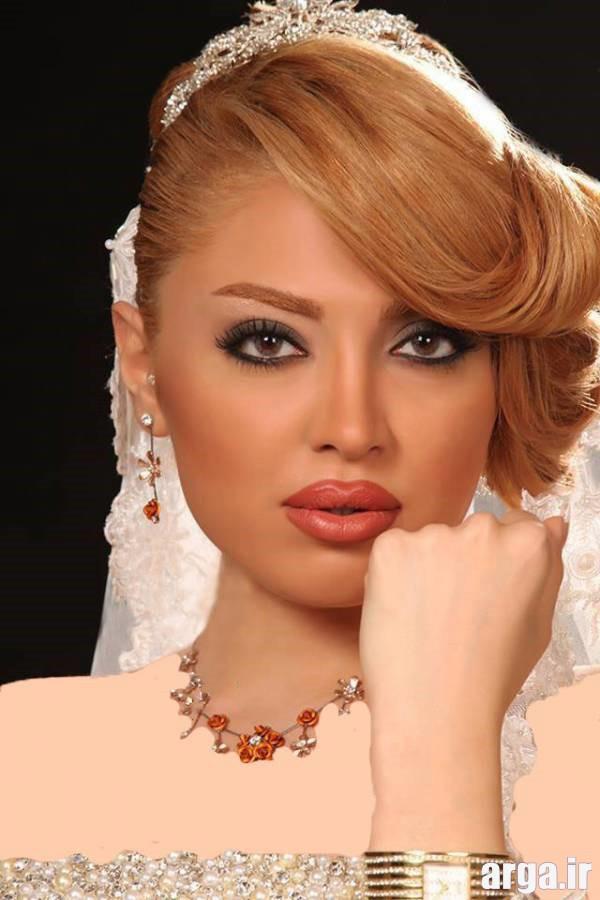 مدل موی باکلاس عروس