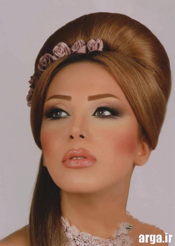 مدل موی عروس 94 مدرن