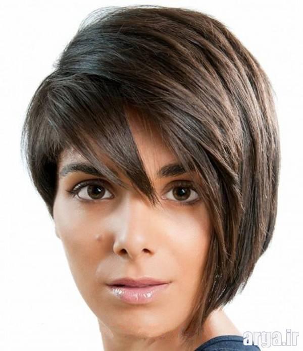 اولین مدل موی دخترانه