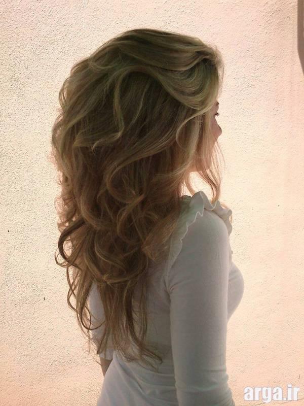مدل موی لایت دخترانه