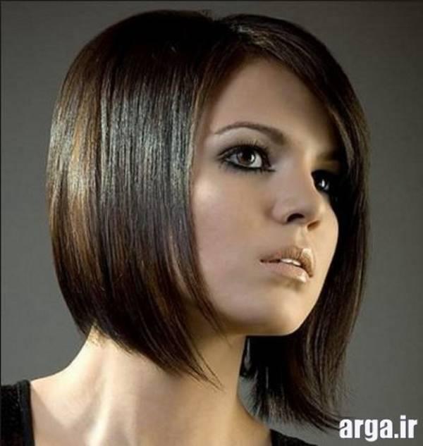 مدل موی شیک و زیبای دخترانه