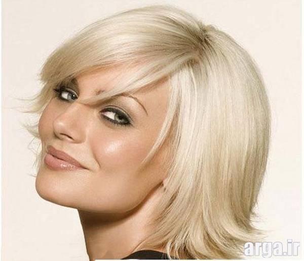 سومین مدل موی موی دخترانه