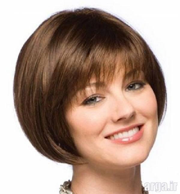مدل موی زیبایدخترانه