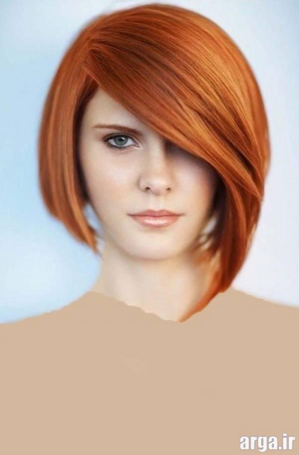 مدل موی دخترانه 94 زیبا