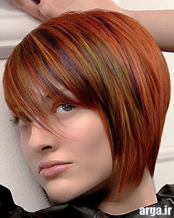 مدل موی دخترانه زیبا و دوست داشتنی
