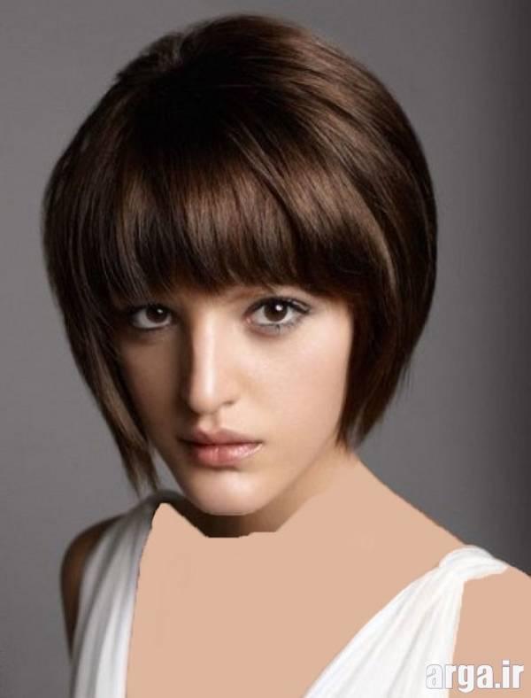 مدل موی دخترانه جدید و مدرن