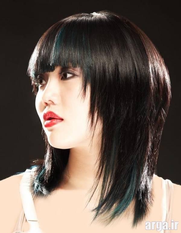 مدل موی دخترانه 94 شیک