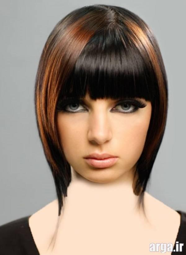 مدل موی دخترانه 94 مدرن