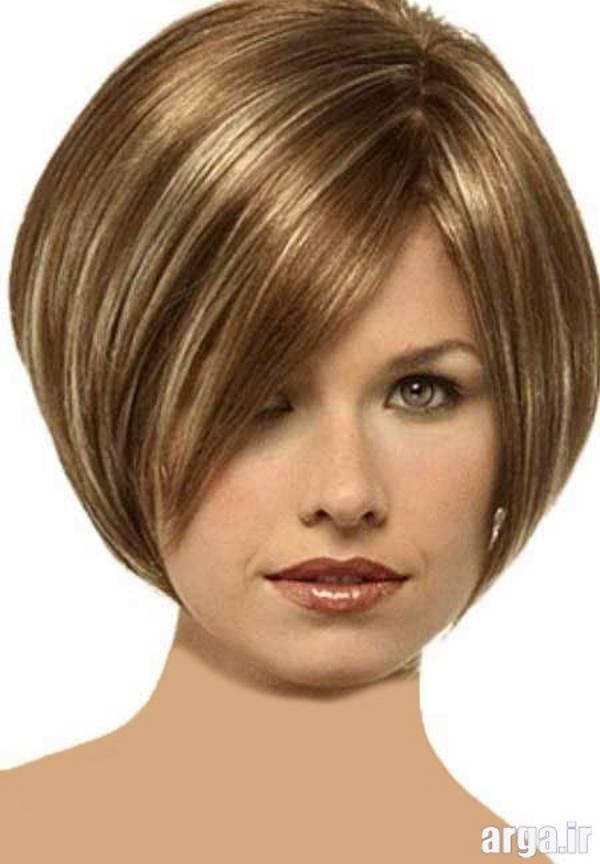 مدل موی دخترانه دوست داشتنی
