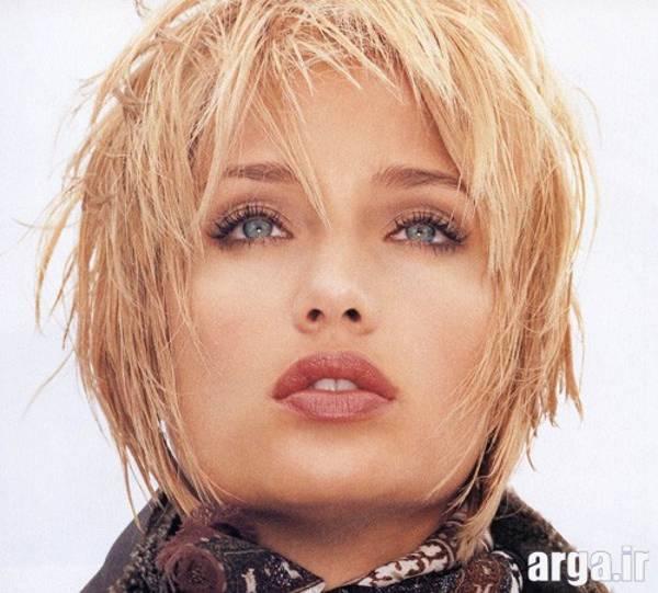 مدل موی دخترانه زیبا و مدرن