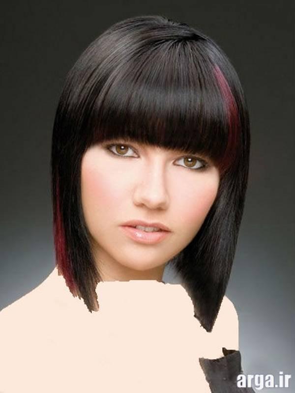 مدل موی دخترانه زیبا و باکلاس