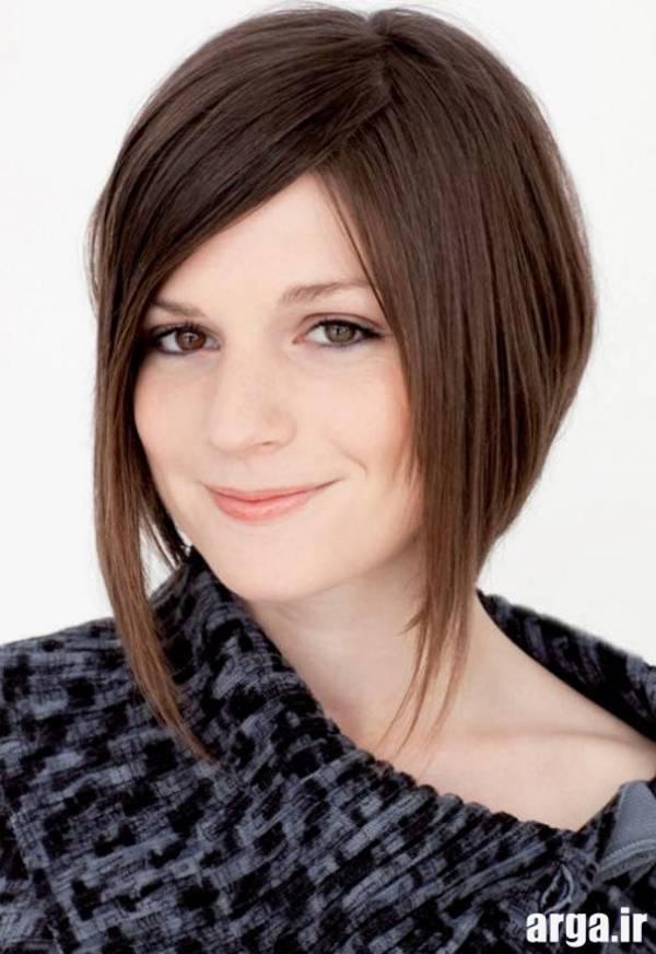 اولین مدل موی زنانه جدید