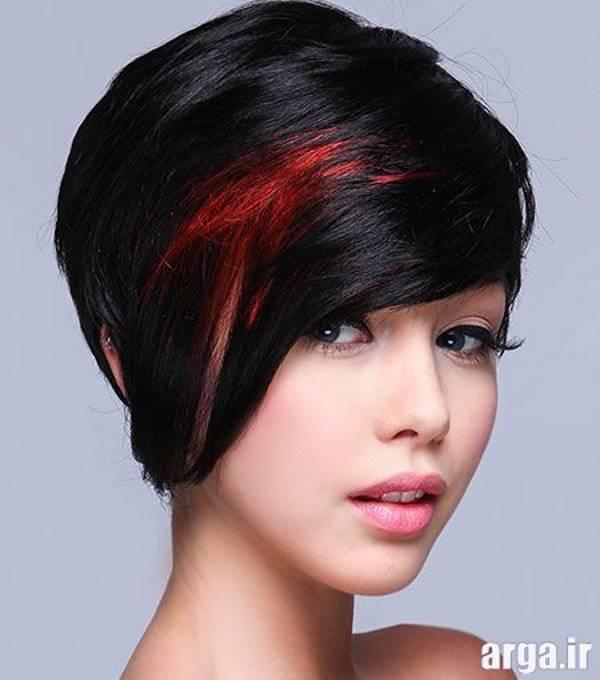 مدل موی زنانه کره ای