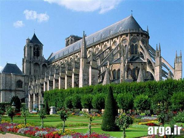 کلیسای نتردام پاریس