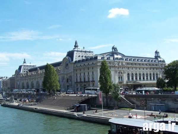 موزه اورسای در پاریس