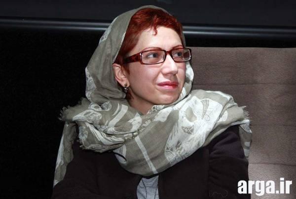 عکس دیگر از همسر رضا عطاران
