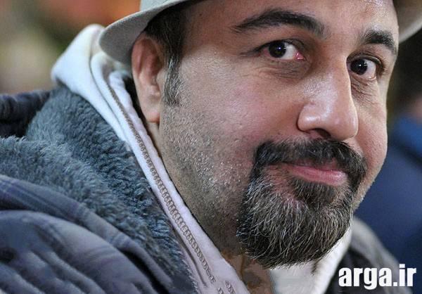 سومین مورد از عکس های رضا عطاران