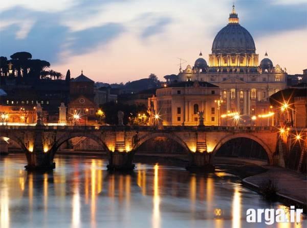 تصویر اول از تصاویر شهر رم