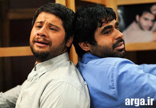 مورد چهارم از عکس های علی صادقی