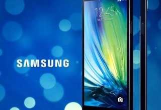 گوشی Samsung Galaxy A8