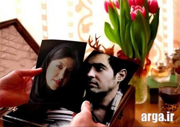 شهاب و همسر