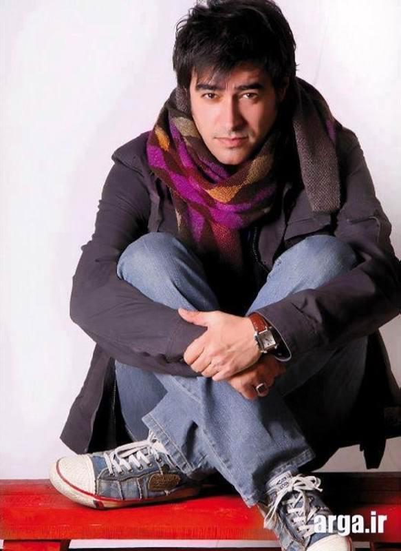 باحال ترین عکس شهاب حسینی